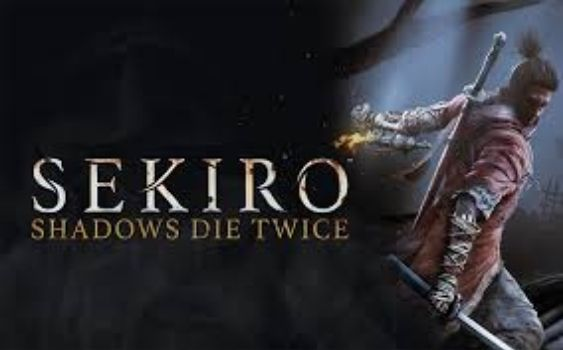 SEKIRO: SHADOWS DIE TWICE | 隻狼